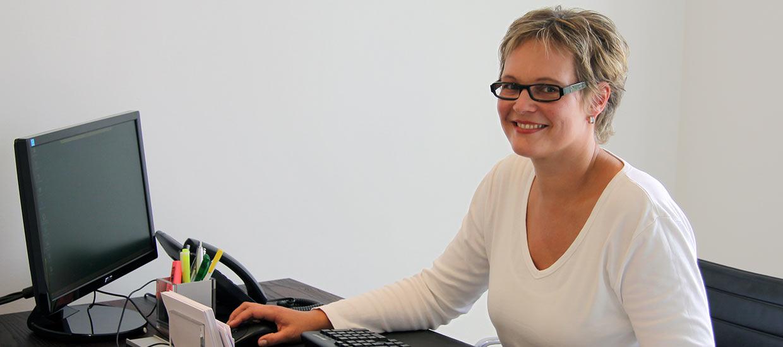 Dr. med. Anja Diekötter