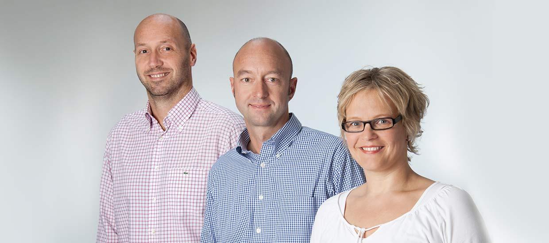 Arzt-Team