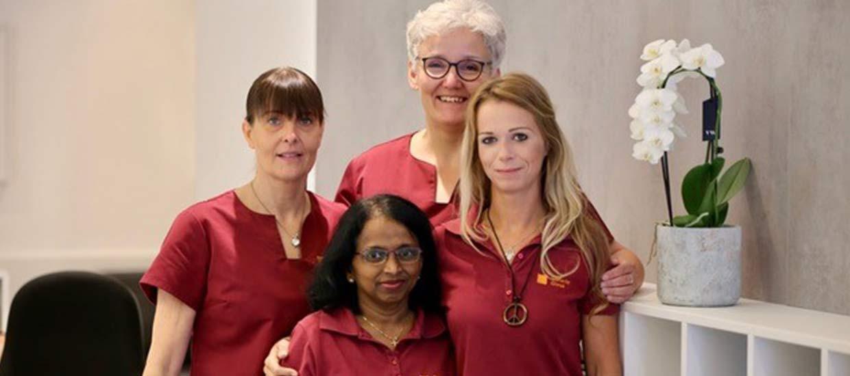 Urologie in Langenfeld - unser Team